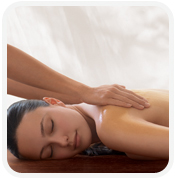 Deep Cleansing Back Treatment and Massage
